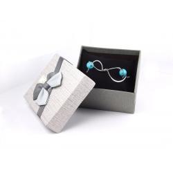 Dárková krabička ke šperku - volitelné.
