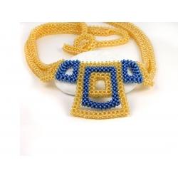 Náhrdelník Egyptian style